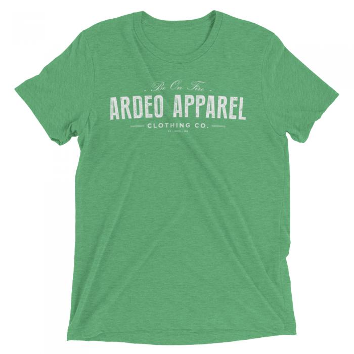 Ardeo Apparel Vintage